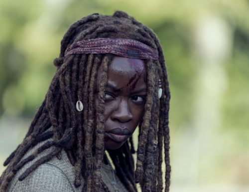 Recensione The Walking Dead 9×14: Cicatrici