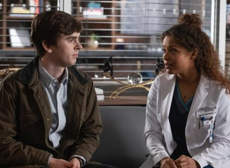 The Good Doctor – Sottotitoli 2×18 Trampoline