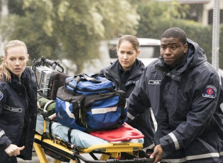 Station 19 – Sottotitoli 2×09 – I Fought the Law
