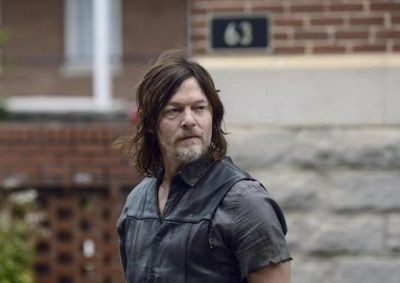 The Walking Dead – Sottotitoli 9×15 – The Calm Before