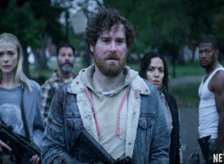 Black Summer – La serie tv con gli zombie di Netflix