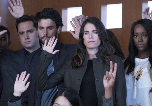 Le regole del delitto perfetto 5: dall'8 aprile su FOX