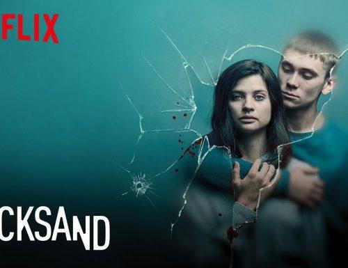 Quicksand | Trailer ufficiale | Netflix