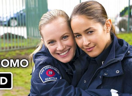 Station 19 – 2×09 – I Fought The Law – Promo