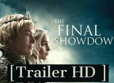 Game of Thrones 8 – Ecco il trailer ufficiale