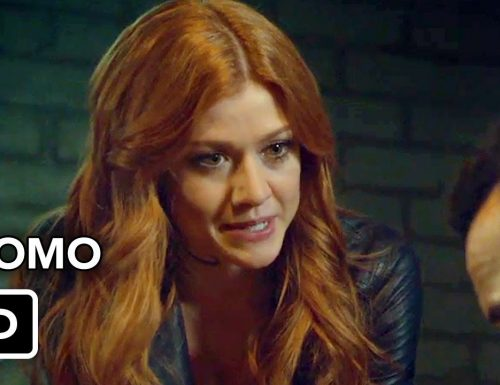 Shadowhunters – 3×15 – To the Night Children – Promo