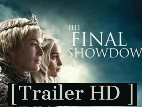Game of Thrones 8 – Ecco il trailer ufficiale