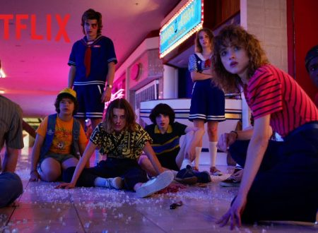 Stranger Things – Stagione 3 | Trailer ufficiale