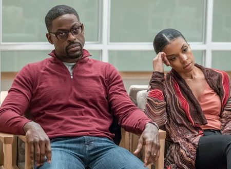 This Is Us – 3×15 – The Waiting Room – Promo e foto promozionali