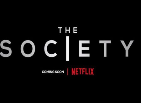 The Society – Primo teaser + foto