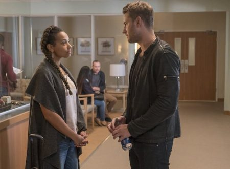 This Is Us – Sottotitoli 3×15 – The Waiting Room