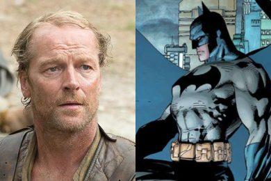 Lain Glen sarà Bruce Wayne nella seconda stagione di TITANS?