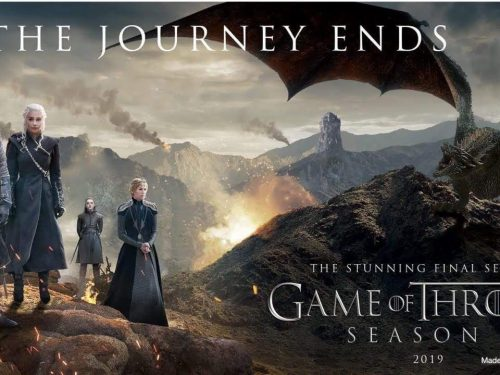 Game of Thrones – Sottotitoli 8×01