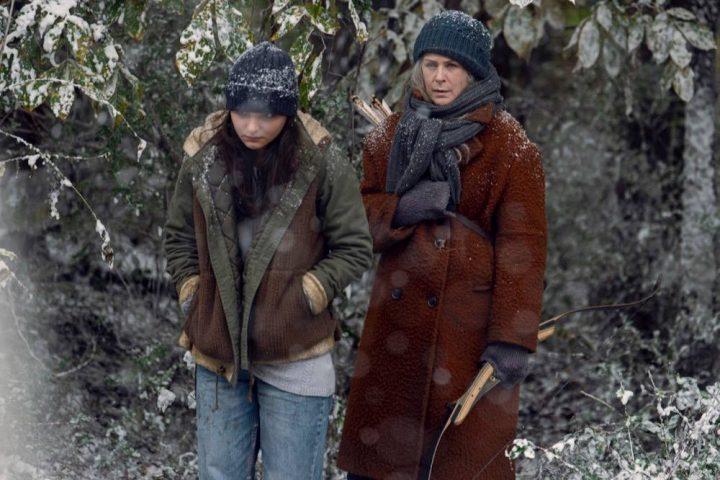 Carol e Lydia