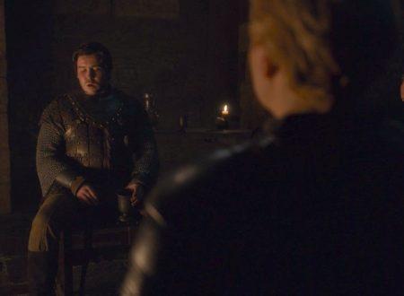 """Game of Thrones: """"Jenny of Oldstones"""", nel testo della canzone la rivelazione."""