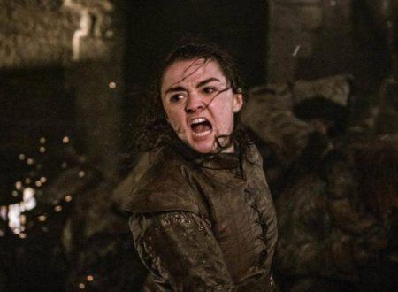 Game of Thrones: Recensione e riassunto dell'episodio 8×03 – The long night