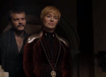 Game of Thrones – 8×04 – Promo e foto promozionali