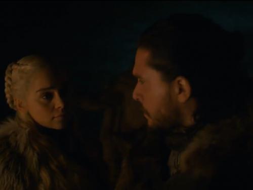 """Game of Thrones: Recensione e riassunto dell'episodio 8×02 – """"A Knight of the Seven Kingdoms"""""""