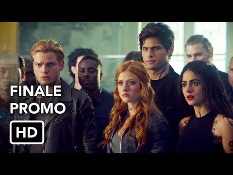 Shadowhunters – 3×21 – 3×22 (Series Finale) – Promo e sneak peek