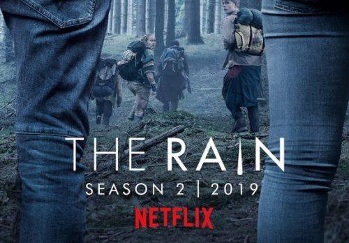 The Rain – Stagione 2 | Trailer ufficiale | Netflix