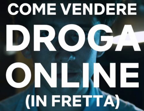 Come vendere droga online (in fretta) | Teaser della nuova serie Netflix