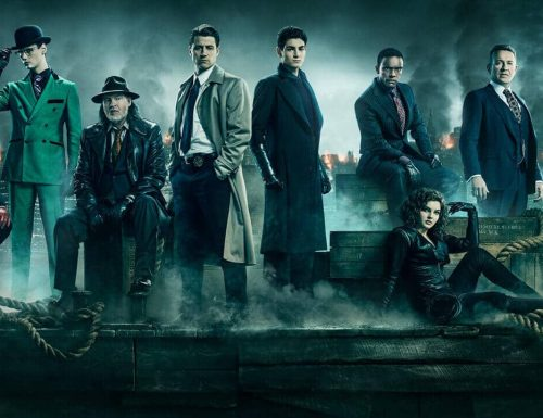 Gotham: Recensione e pagelle dell'ultima stagione tra alti e bassi