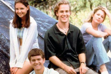Non si esce vivi dagli anni '90 – Telefilm Addicted