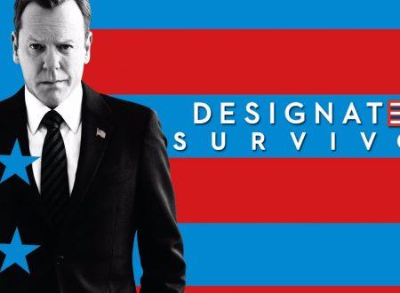 Designated Survivor | Riassunto di Kiefer Sutherland – Stagione 3 in arrivo su Netflix