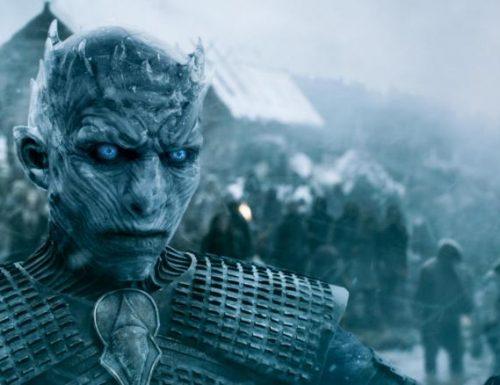 Game of Thrones – L'identità del Re della Notte rimane un mistero?