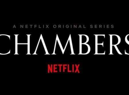 Chambers | Trailer ufficiale della serie Netflix con Uma Thurman