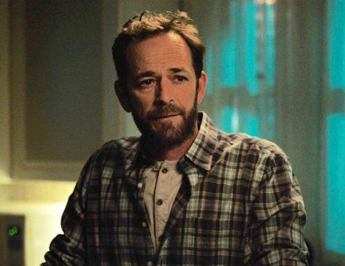 Riverdale – L'ultimo episodio di Luke Perry in onda mercoledì in America