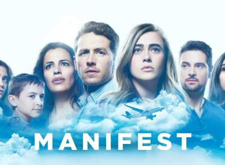 Manifest rinnovato per una seconda stagione