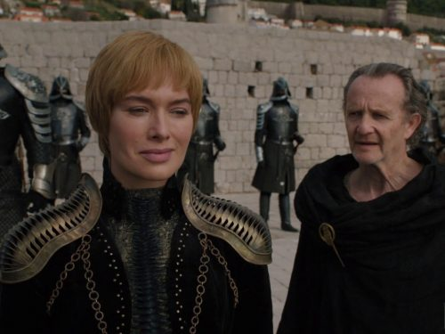 """Game of Thrones 8 – Promo """"Survival & Together"""""""