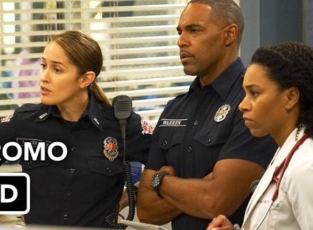 Station 19 – 2×15 – Always Ready – Promo