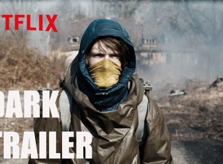 Dark – Stagione 2 – Trailer ufficiale Netflix