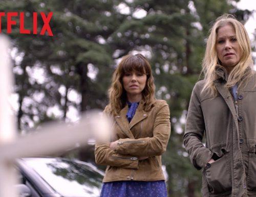 Dead to me – Amiche per la morte | Trailer ufficiale – Stagione 1 [HD] | Netflix
