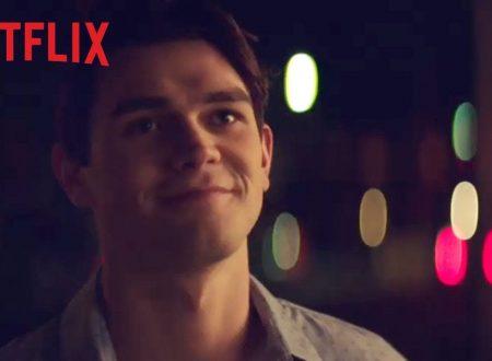 The Last Summer   Trailer ufficiale del film Netflix