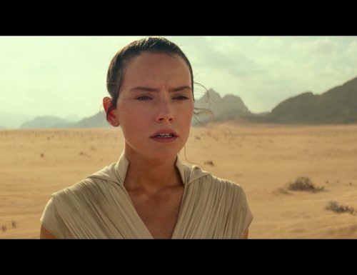 Star Wars: The Rise of Skywalker – Trailer ufficiale
