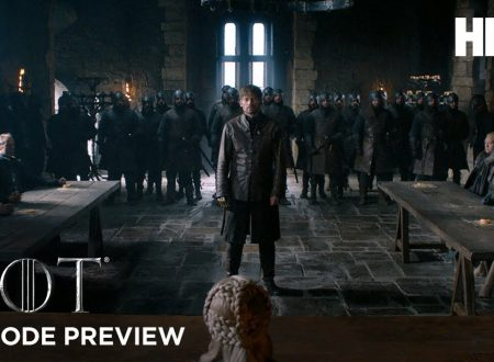 Game of Thrones – 8×02 – Promo