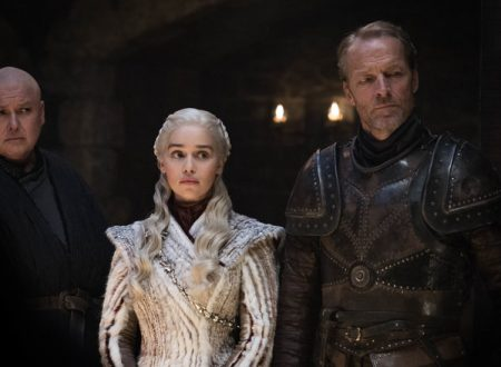 Game of Thrones – Foto promozionali dell'episodio 8×02