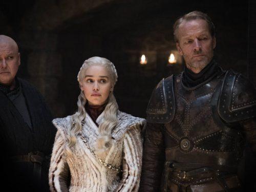 Game of Thrones – Foto promozionali dell'episodio 8×02