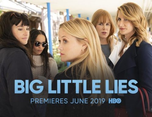 Big Little Lies – Stagione 2 – Promo, foto + data premiere