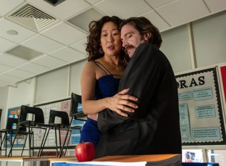 Killing Eve – 2×03 – The Hungry Caterpillar – Promo, sneak peek e foto promozionali