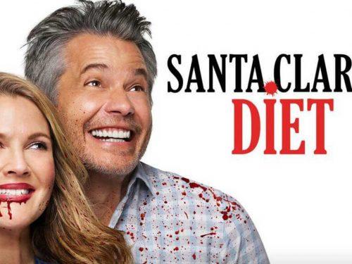 Santa Clarita Diet – Recensione della terza stagione