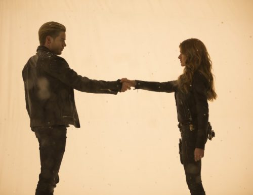 Shadowhunters – 3×18 – The Beast Within – Foto promozionali