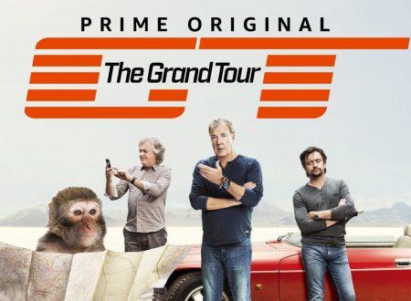 """""""I soliti tre"""" :  considerazioni finali sulla terza stagione di The Grand Tour"""