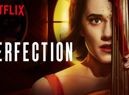 The Perfection | Trailer ufficiale del film Netflix