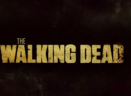 AMC ordina la terza serie di The Walking Dead
