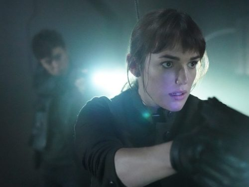 """Agents of S.H.I.E.L.D."" – Sottotitoli 6×01 Missing Pieces"