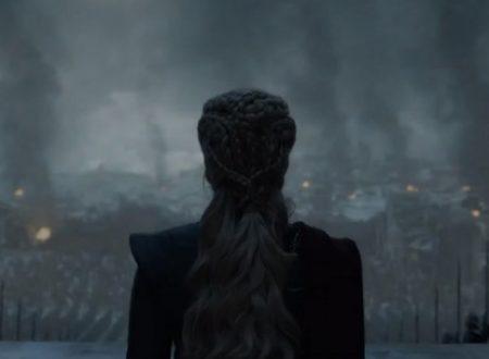 Game of Thrones – Sottotitoli 8×06 (Finale di Serie)